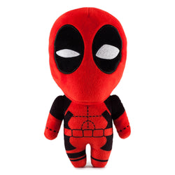 Kidrobot Marvel Deadpool Phunny Plush