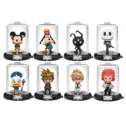 Kingdom Hearts Domez - Mystery Bag