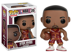 Funko Pop NBA Cleveland Cavaliers Kyrie Irving
