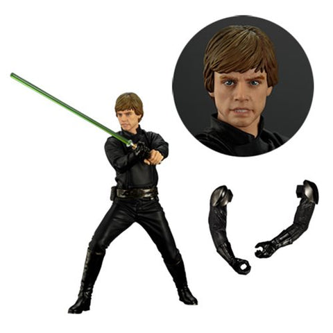 Kotobukiya ArtFX+ Statue Star Wars Return of the Jedi Luke Skywalker