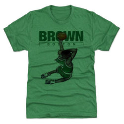 500 Level Dee Brown Blind Kelly Green Premium Tee