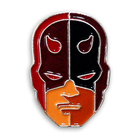 Mondo Marvel Daredevil Enamel Pin