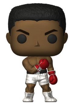 Funko Pop Sports Legends - Muhammad Ali