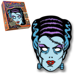 Ben Cooper Ghoulsville Nightmare Bride Lapel Pin