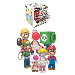 K'NEX Nintendo Super Mario Bros. Wave 10 - Mystery Bag