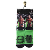 Odd Sox WWE HHH Sublimated Socks