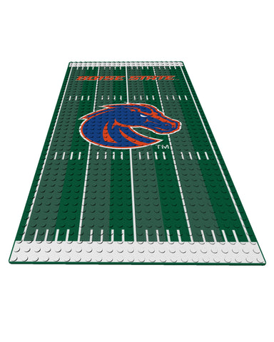 NCAA Boise State Broncos Display Plate