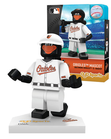 Baltimore Orioles Mascot Limited Edition OYO Minifigure