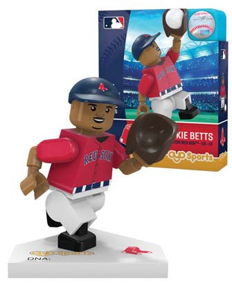 OYO Sports Boston Red Sox Mookie Betts