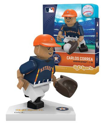 OYO Sports Houston Astros Carlos Correa