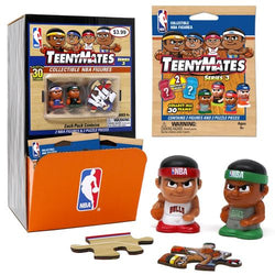 Teenymates NBA Series 3 Mini Figure - Blind Bag