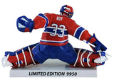 Imports Dragon Montreal Canadiens Patrick Roy 2017-2018 Figure