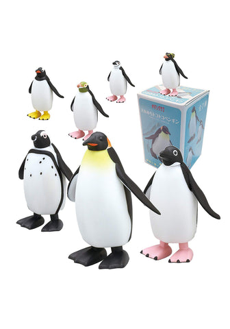 Kitan Club Penguin Figure - Blind Box