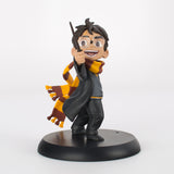 QMx Harry Potter Harry's First Spell Q-Fig - Nerdy Collectibles