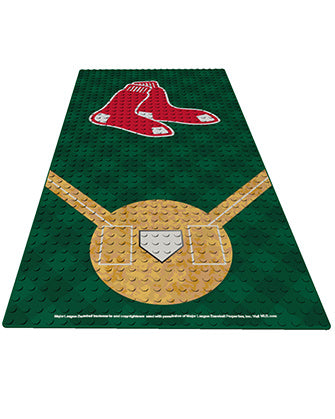MLB Boston Red Sox Display Plate