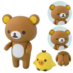 Bandai Tamashii Nations Rilakkuma Figuarts ZERO Action Figure