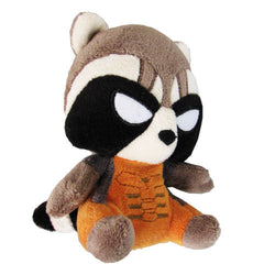 Funko Mopeez Marvel Guardians of the Galaxy Rocket Raccoon Plush