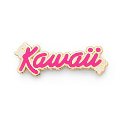 100% Soft Kawaii Pin