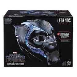 Marvel Legends Gear Black Panther Helmet