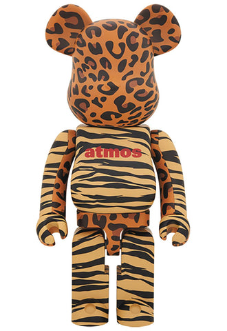 Bearbrick ATMOS Animal 1000% Figure