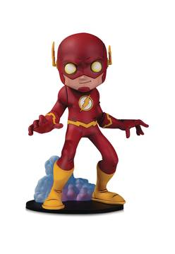 DC Artists' Alley The Flash by Chris Uminga Figure