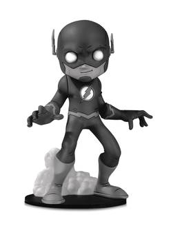 DC Artists' Alley The Flash by Chris Uminga Figure (Variant)