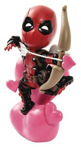 Beast Kingdom Marvel Comics MEA-004 Deadpool Cupid PX Figure