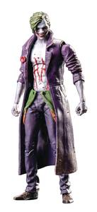 DC Injustice 2 The Joker Action Figure