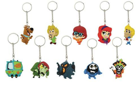 Scooby Doo Keychain - Blind Box – Nerdy Collectibles 8847ab77d2ef