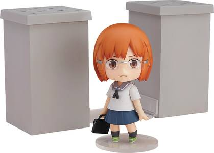 Chio's School Road Chio Miyamo Nendoroid Action Figure