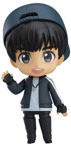 Yuri on Ice - Phichit Chulanont Nendoroid Action Figure