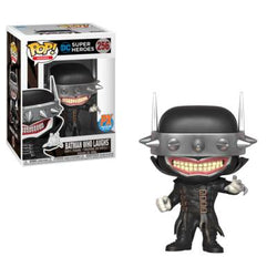Funko Pop DC Batman Who Laughs