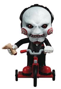 Stingrayz EEK Series 1 - Saw Billy Figure