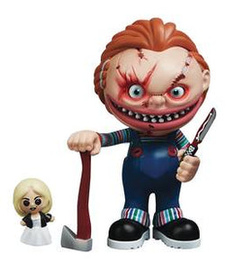 Stingrayz EEK Series 1 - Child's Play Chucky Figure
