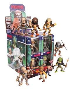 The Loyal Subjects Predator Wave 1 Action Figure - Blind Box
