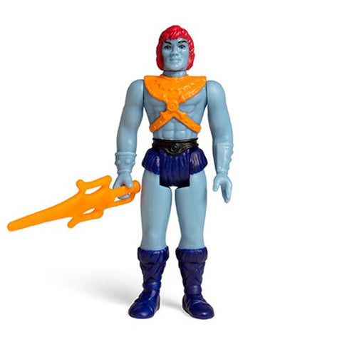 "Masters of the Universe Faker 3 3/4"" Reaction Figure"
