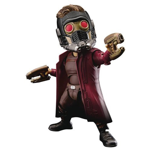 Beast Kingdom Marvel Guardians of the Galaxy Vol.2 Star-Lord Egg Attack Action Figure