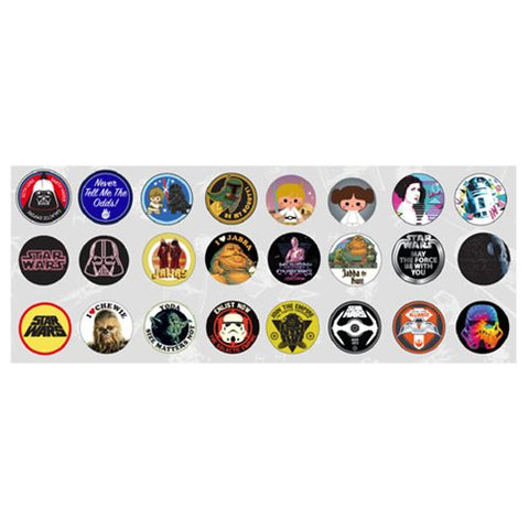 Star Wars Classic Series 2 Buttons - Blind Bag