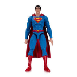 DC Essentials Superman Action Figure