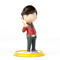 QMx Q-Pop The Big Bang Theory Howard Wolowitz - Nerdy Collectibles