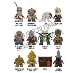Titan Merchandise Dark Souls Titans Mini-Figure - Blind Box