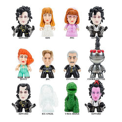 Edward Scissorhands I'm Not Finished Collection Figure - Blind Box