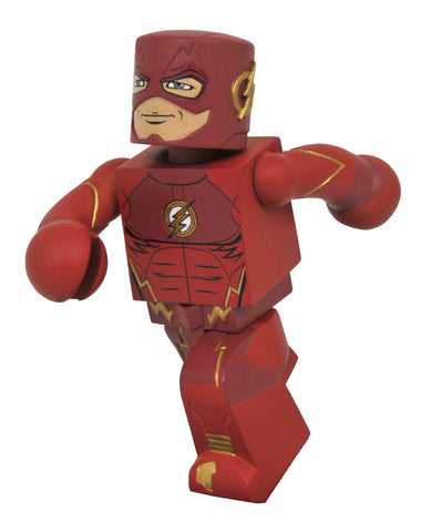DC Comics TV The Flash Vinimate