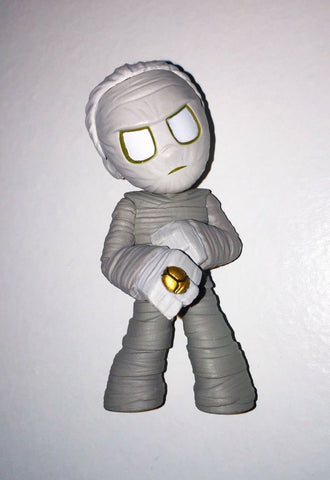 Funko Mystery Mini Horror Wave 3 The Mummy