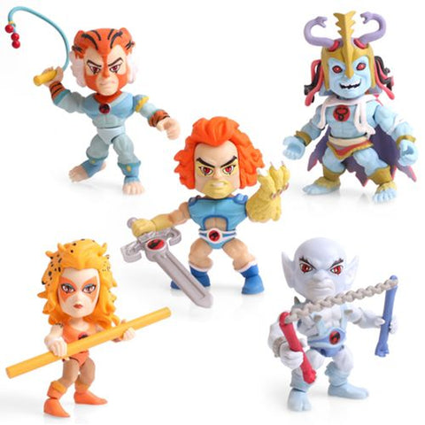 The Loyal Subjects Thundercats Wave 1 - Blind Box