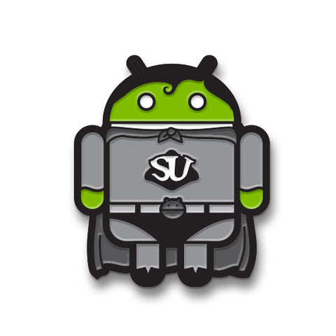 Android SuperUser Pin