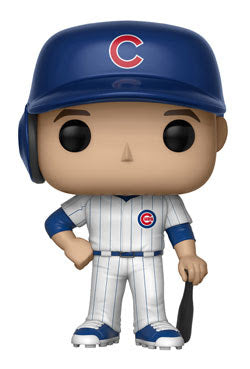 Funko Pop MLB Chicago Cubs Anthony Rizzo