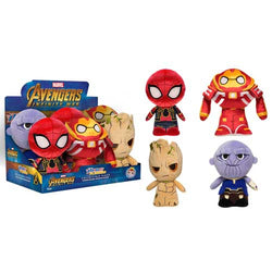 Funko SuperCute Plushes Marvel Avengers Infinity Wars Plush