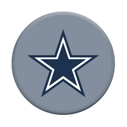 PopSockets NFL Dallas Cowboys Helmet