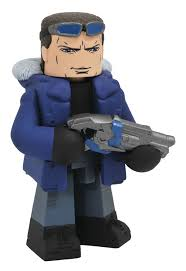 DC Comics TV Captain Cold Vinimate